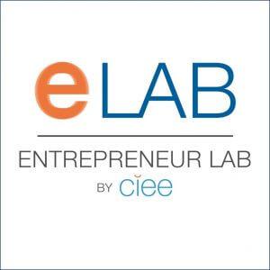 Startup Pitching at eLAB